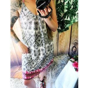 NWT | Michael Stars Cami babydoll dress 🌷